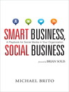 Smart Business, Social Business (eBook): Translating the Data into Investment Opportunities