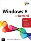 Windows 8 On Demand (eBook)