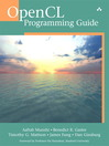 OpenCL Programming Guide (eBook)
