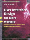 User Interface Design for Mere Mortals (eBook): Covering SQL Server 2005 and 2008