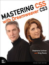 Mastering CSS with Dreamweaver CS3 (eBook)
