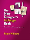 Non-Designer's InDesign Book (eBook)