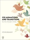CSS Animations and Transitions for the Modern Web (eBook)