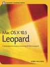 Mac OS X 10.5 Leopard (eBook)