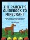 The Minecraft Guide for Parents (eBook)