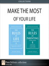 Make the Most of Your Life (Collection) (eBook)