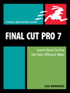 Final Cut Pro 7 (eBook)