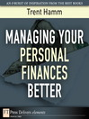 Managing Your Personal Finances Better (eBook)