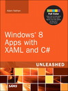 Windows 8 Apps with XAML and C# Unleashed (eBook)