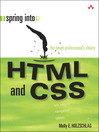 Spring Into HTML and CSS (eBook)