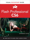 Flash Professional CS6 (eBook): Visual QuickStart Guide