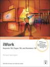 iWork '09 (eBook): Keynote, Pages, and Numbers