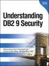 Understanding DB2 9 Security (eBook)