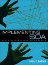 Implementing SOA (eBook): Total Architecture in Practice