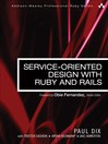 Service-Oriented Design with Ruby and Rails (eBook)