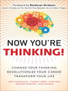 Now You're Thinking! (eBook): Visual QuickStart Guide