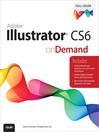 Adobe Illustrator CS6 on Demand (eBook)