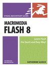 Macromedia Flash 8 for Windows and Macintosh (eBook)