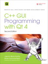 C++ GUI Programming with Qt4 (eBook)