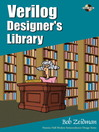 Verilog Designer's Library (eBook)