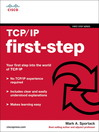 TCP/IP First-Step (eBook)