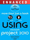 Using Microsoft Project 2010 (eBook): Photo Editing Experiments with Apps