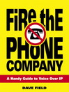 Fire the Phone Company (eBook)