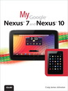 My Google Nexus 7 and Nexus 10 (eBook)