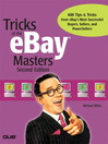 Tricks of the eBay® Masters (eBook)