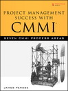 Project Management Success with CMMI (eBook)