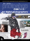 The Adobe® Photoshop CS6 Book for Digital Photographers (eBook)