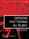 Design Patterns in Ruby (eBook)
