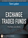 Exchange Traded Funds (eBook): The Nuts and Bolts