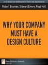 Why Your Company Must Have a Design Culture (eBook)