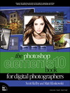 The Photoshop Elements 10 Book for Digital Photographers (eBook)