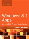 Windows 8.1 Apps with HTML5 and JavaScript Unleashed (eBook)