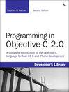 Programming in Objective-C 2.0 (eBook)