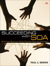 Succeeding with SOA (eBook): Escaping the Commodity Trap