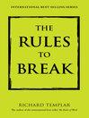 The Rules to Break (eBook)