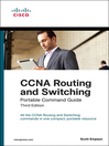 CCNA Routing and Switching Portable Command Guide (eBook)