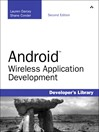 Android™ Wireless Application Development (eBook)
