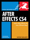 After Effects CS4 for Windows and Macintosh (eBook)
