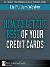 How to Get the Best of Your Credit Cards (eBook)