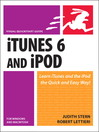 ITunes 6 and iPod for Windows and Macintosh (eBook): Visual QuickStart Guide