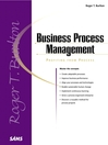 Business Process Management (eBook): Profiting From Process