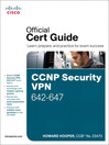 CCNP Security VPN 642-647 Official Cert Guide (eBook): Best Practices in R&D from Around the World