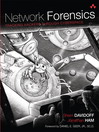 Network Forensics (eBook): Tracking Hackers through Cyberspace
