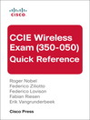 CCIE Wireless Exam (350-050) Quick Reference (eBook): CCIE Wireless Exam (350-050) Quick Reference