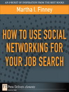 How to Use Social Networking for Your Job Search (eBook)