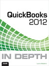 QuickBooks 2012 In Depth (eBook)
